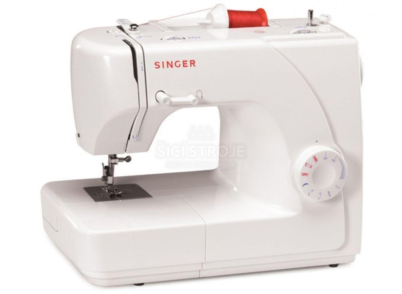 8409c46f2 Šijací stroj Singer SMC 1507