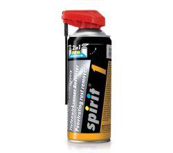 Penetrujúci a uvoľňujúce mazivo SPIRIT 1 - spray 400 ml