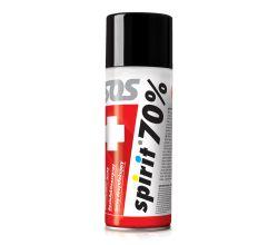 Dezinfekčný sprej na báze alkoholu SPIRIT 70% - spray 400 ml