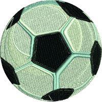 Výšivka sport 81