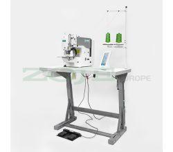Šijací stroj programovateľný Zoje ZJ1900DSS-0604-3-04-V4 SET