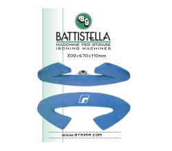 BATTISTELLA COLLAR 2 BUCK