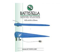 BATTISTELLA FASTENER BUCK