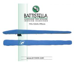 BATTISTELLA SEAM-OPENING BUCK