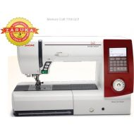 JANOME MEMORY CRAFT 7700QCP HORIZON náhradné diely a servis
