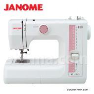 JANOME IT1011 náhradné diely a servis