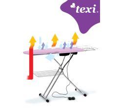 Potah na žehlící prkno TEXI COVER CHAMPION
