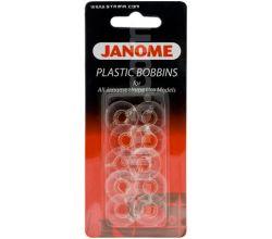 Plastová cievka 200122005 JANOME