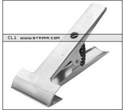 Textilní svorka CL1