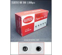 ELASTIC NR 300 1.000pcs
