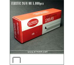 ELASTIC 26/6 NK 5.000pcs
