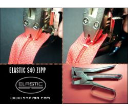 ELASTIC S40 ZIPP