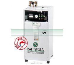 Automatický parný vyvíjač BATTISTELLA SATURNO V