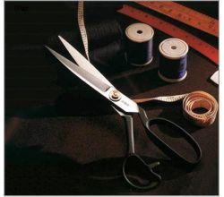 Nožnice DRAGONFLY A-240 9