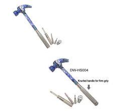 Kladivko dierkovač DW-HS004