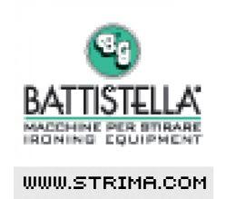 BATTISTELLA COVER IRONING ARM STANDARD