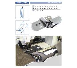 Zakladač pre šijacie stroje UMA-110-KD 85/32 M