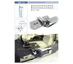 Zakladač pre šijacie stroje UMA-110 80/30 XH