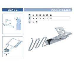 UMA-75 38/12 L