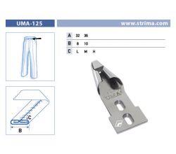 UMA-125 32/8 H