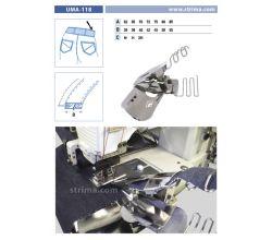 UMA-118 70/40 XH