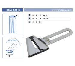UMA-121-B 25/10 XH