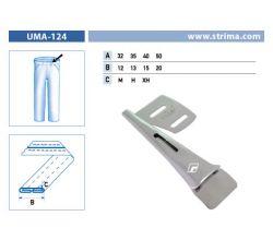UMA-124 50/20 M