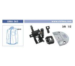 UMA-365 1/2