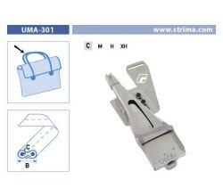 UMA-301 XH