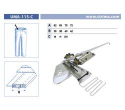 UMA-115-C 62/36 XH