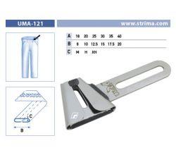 UMA-121 35/17,5 XH