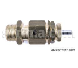 Bezpečnostný ventil 20537
