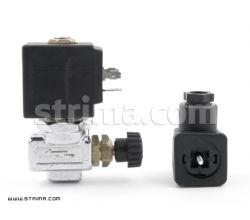 Elektroventil (solenoidní) 20555