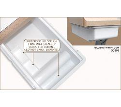 Šuplík pro šicí stroje 30108