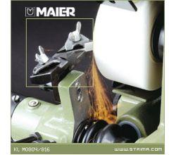 MAIER držiak noža pre brúsku nožov na šijacie stroje Juki B4111-804-000/B4111-804-00C/B4118-804-000/B4111-804-00A/E
