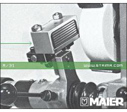 MAIER magnetický držiak pre brúsky