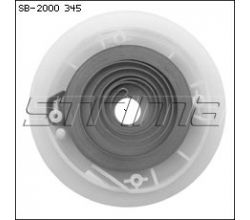 Pružina s krytom SB-2000 345