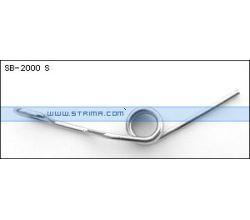Pružina balanceru SB-2000 S