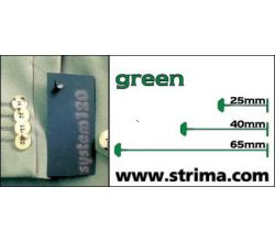 120 PPS GREEN 025