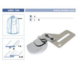 UMA-184 10 M