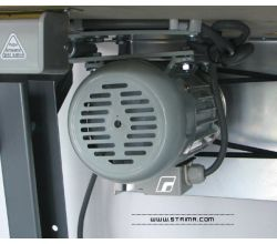 1425RPM/400V/50HZ/400W INDUCTION
