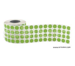STRIMA LIGHT ROUND GREEN