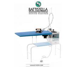 Potah na žehlící stol BATTISTELLA COVER VULCANO RECTANGULAR