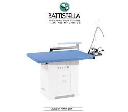 Potah na žehlící stol BATTISTELLA COVER URANO MAXI