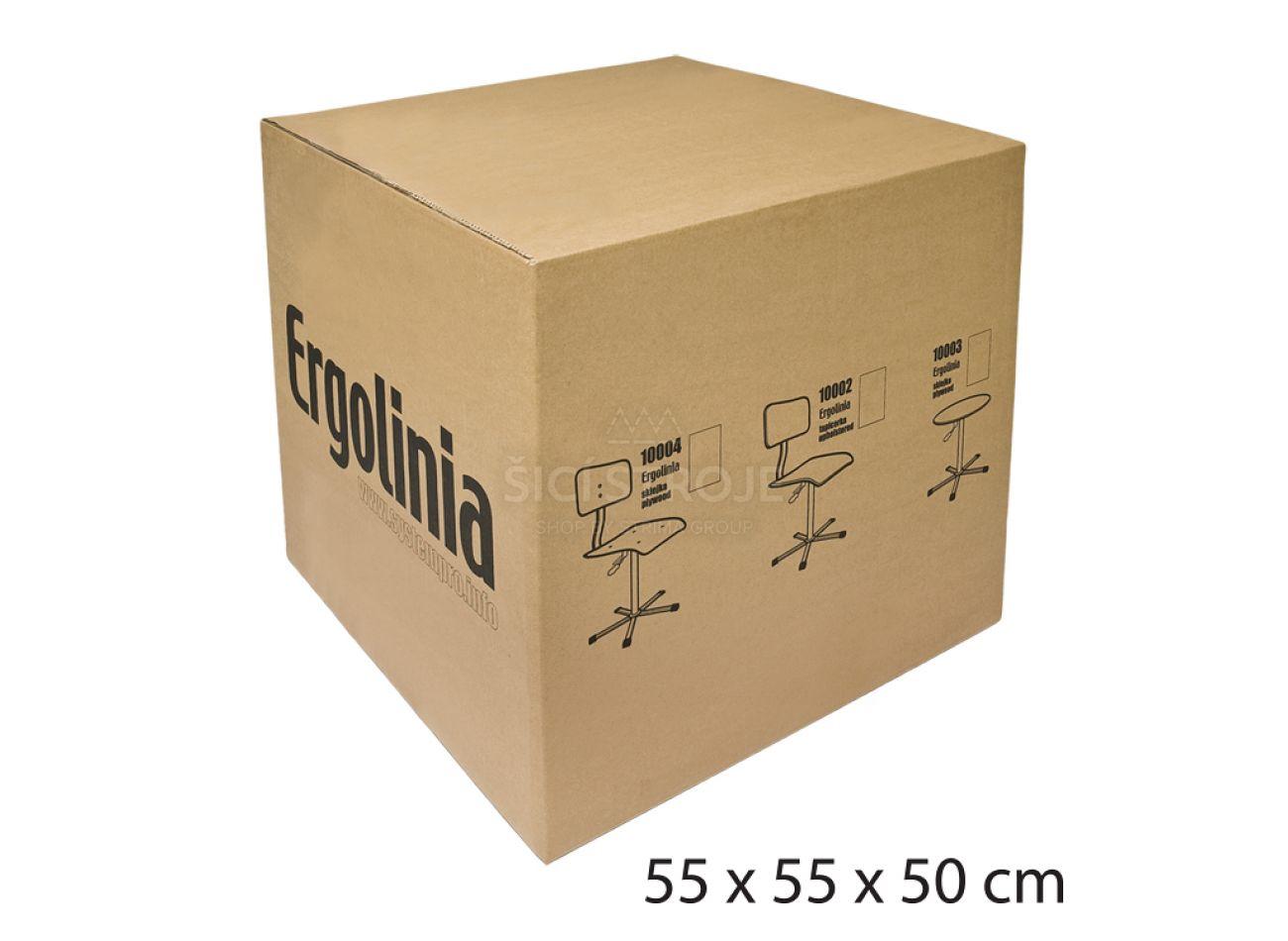 a1d4a48a716c Pracovná stolička ERGOLINIA 10002