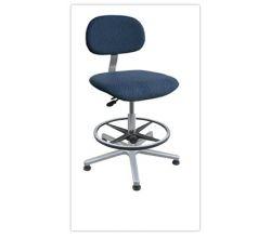 Priemyselná stolička SYSTEM PRO LAB 1C+2A+3A+4A+5A