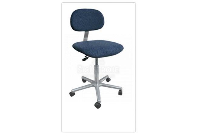 Priemyselná stolička SYSTEM PRO LAB 1C-2A-4A-5B